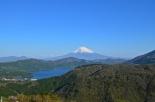 Fuji von der Izu Skyline