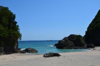 Shimoda beach