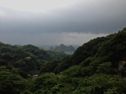 Izu Westküste