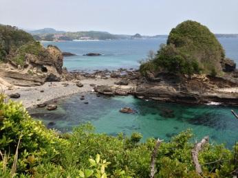 Shimoda - Cave of Hearts