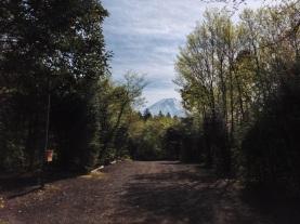Camping Mt. Tenshigatake