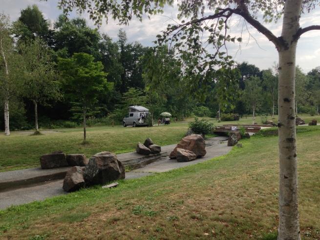 ashibetsu camping