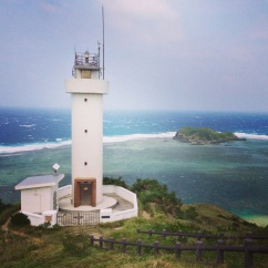 lighthouse ishigaki