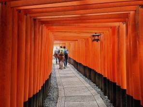 Fushimi Inaritaisya shrine