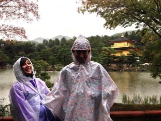 Golden Shrine Kyoto