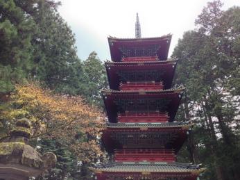 Tōshōgū Shrine