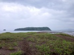 Chiringa Island