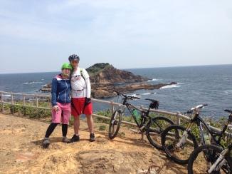 MTB Tour Shimoda