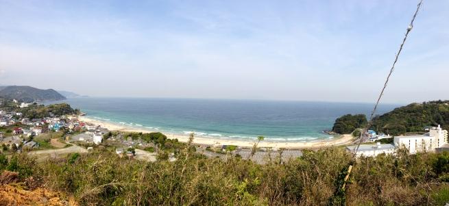 Shimoda Surfing Beach