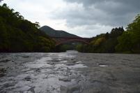 Hanaze River