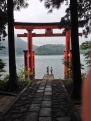 Hakone- Lake Ashi