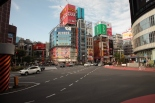Ueno crossing
