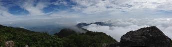Mt Yufu, Bepu
