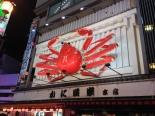 The Crab, Osaka