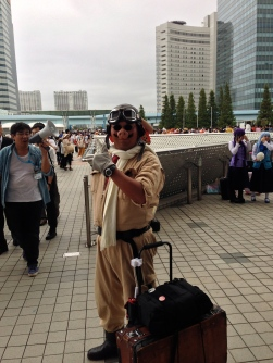 Comiket 2014