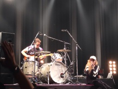 The Ting Tings in Tokyo