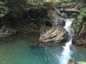 Seven Falls Hiking Course