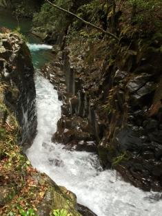 Seven Falls Hiking Course, Izu