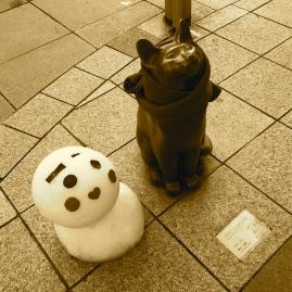 Snowfestival-Asahikawa