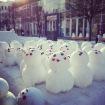 Snowfestival Asahikawa