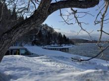 Lake Nojiri