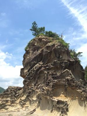 Tatsukushi_Coastline